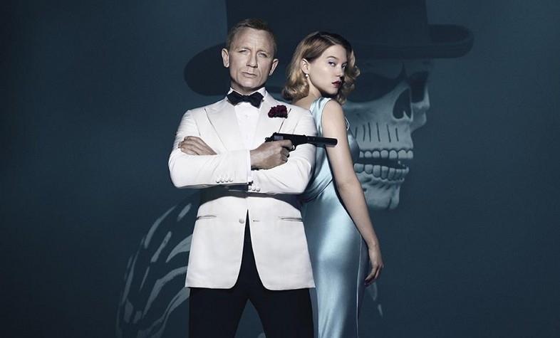 Spectre czyli wszystko co w Bondzie najlepsze