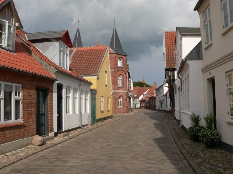 10 miejsc w Danii, które warto zobaczyć