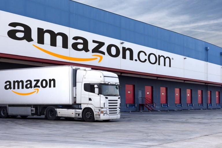 Amazon dla polskich firm
