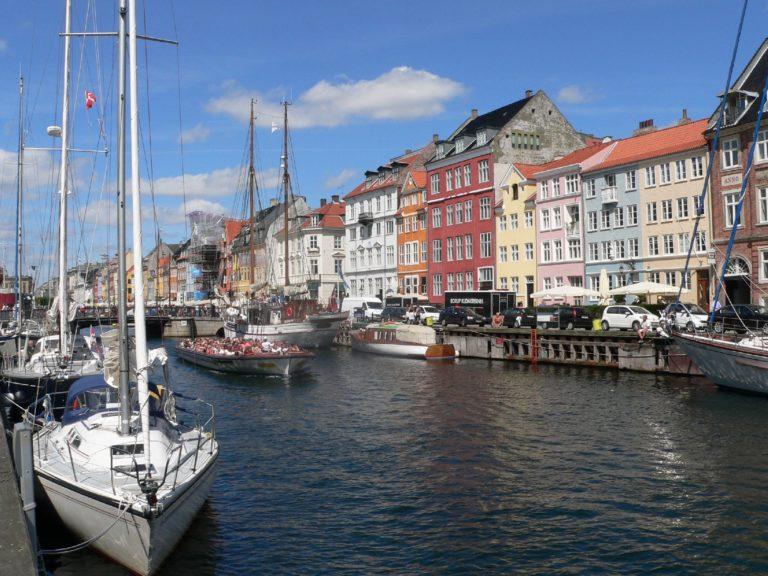 8 powodów, dla których warto odwiedzić Danię